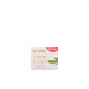 Babaria ALOE Mature Skins-Face Cream 125 ml