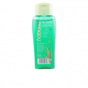 Babaria ALOE Shampoo and Body Wash 200 ml