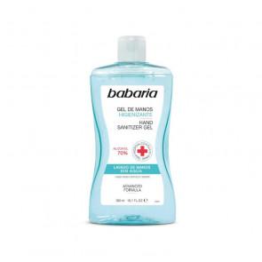Babaria Gel de Manos Higienizante Gel higienizante de manos 300 ml