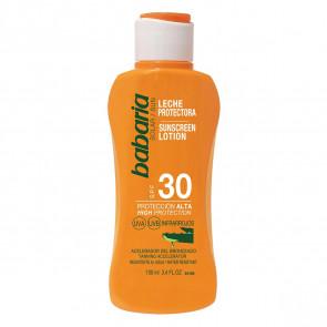 Babaria Leche protectora SPF30 Aloe Vera 300 ml
