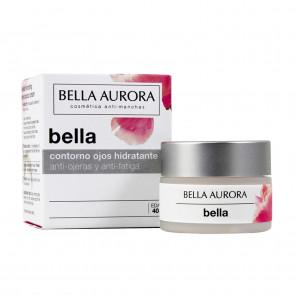 Bella Aurora Bella Contorno ojos hidratante 15 ml