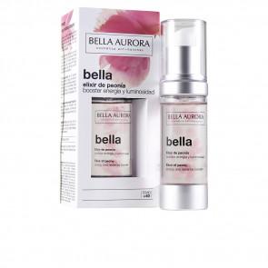 Bella Aurora Elixir de Peonía Booster energía y luminosidad 30 ml