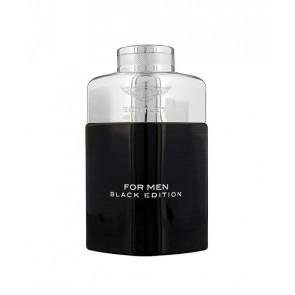 Bentley FOR MEN BLACK EDITION Eau de parfum 100 ml