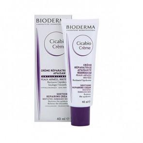 Bioderma CICABIO CREME Soothing repairing cream 40 ml