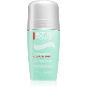 Biotherm HOMME AQUAPOWER Deodorant Roll-On 75 gr