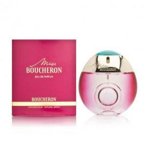 Boucheron MISS BOUCHERON Eau de parfum Vaporizador 100 ml