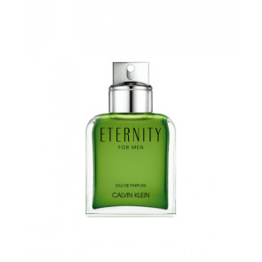 Calvin Klein ETERNITY FOR MEN Eau de parfum 50 ml