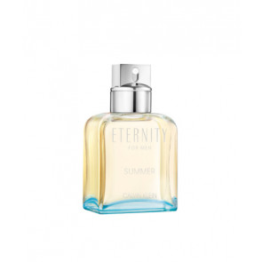 Calvin Klein ETERNITY SUMMER FOR MEN 2019 Eau de toilette 100 ml