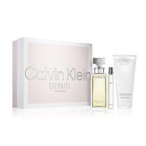 Calvin Klein Lote ETERNITY Eau de parfum