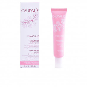 Caudalie VINOSOURCE Créme Sorbet Hydratante 40 ml