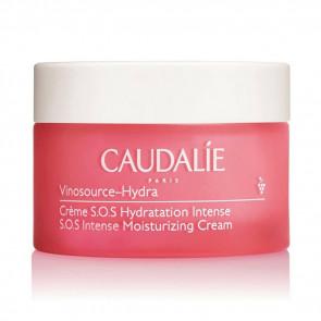 Caudalie Vinosource-Hydra Crème SOS Hydratation Intense 50 ml
