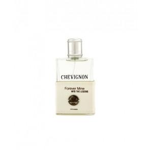 Chevignon FOREVER MINE INTO THE LEGEND FOR WOMEN Eau de toilette 50 ml