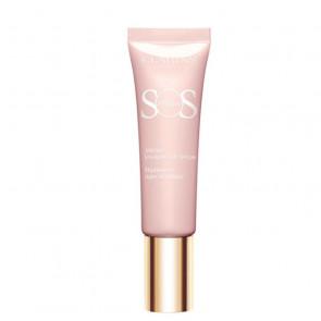Clarins SOS Primer - 01 Rose 30 ml