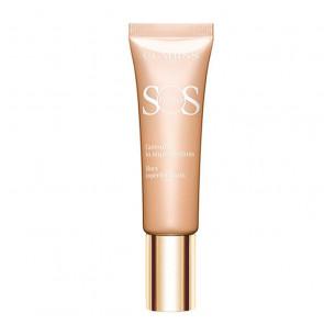 Clarins SOS Primer - 02 Peach 30 ml