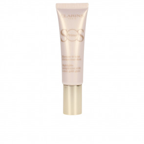 Clarins SOS Primer - 08 Sunset pearls 30 ml
