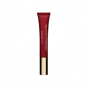Clarins Velvet Lip Perfector - 03 Velvet red