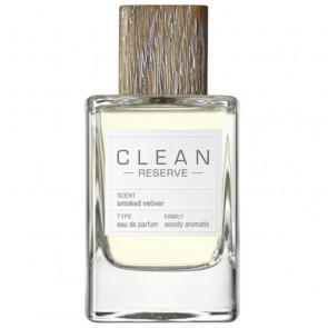 Clean SMOKED VETIVER Eau de parfum 100 ml