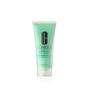 Clinique SPARKLE SKIN Body Exfoliator Exfoliante corporal 200 ml
