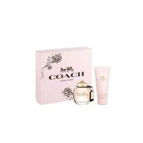 Coach Lote COACH WOMAN Eau de parfum