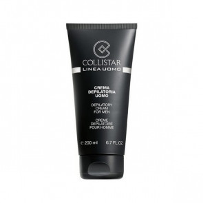 Collistar LINEA UOMO Depilatory Cream for Men 200 ml