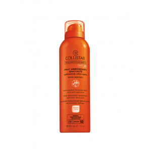 Collistar PERFECT TANNING Moisturizing Spray Spf 10 Crema bronceadora  200 ml