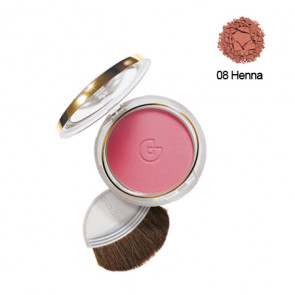Collistar SILK EFFECT Maxi Blusher 08 Henna Colorete