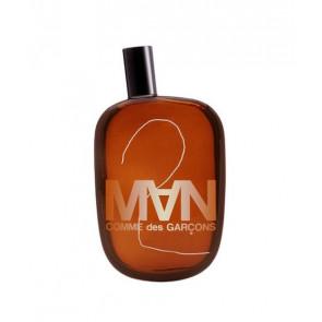 Comme des Garçons 2 MAN Eau de parfum 50 ml