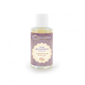 Couleur Caramel Cleansing Oil 125 ml