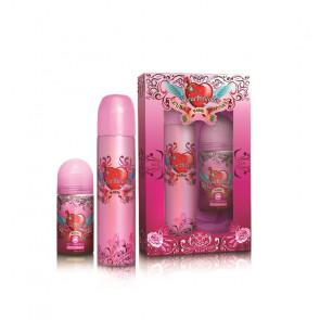 Cuba Lote HEARTBREAKER Eau de parfum