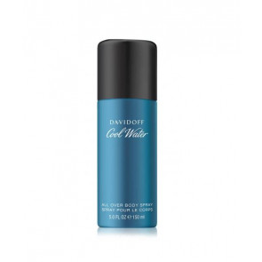 Davidoff COOL WATER Body Spray 150 ml