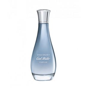 Davidoff COOL WATER WOMAN PARFUM Eau de parfum 100 ml