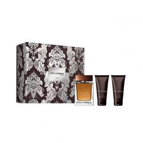 Dolce & Gabbana Lote THE ONE FOR MEN Eau de toilette