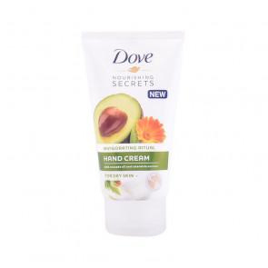 Dove Crema de Manos Aguacate Ritual Revitalizador 75 ml