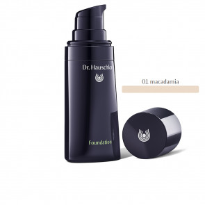 Dr. Hauschka Foundation - 01 Macadamia 30 ml