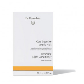 Dr. Hauschka Renewing Night Conditioner Advanced Night Care 50 ud