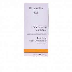 Dr. Hauschka RENEWING NIGHT CONDITIONER advanced night care