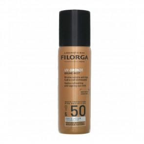 Filorga UV-Bronze Brume SPF50 Bruma corporal 60 ml