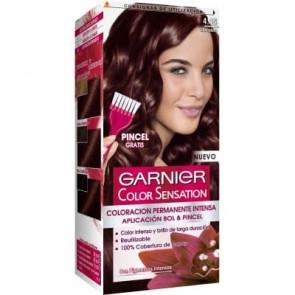 Garnier Color Sensation - 4,15 Chocolate