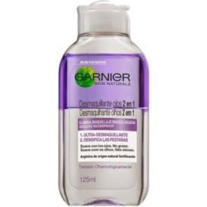 Garnier Essencials Desmaquillante de ojos 2 en 1 125 ml