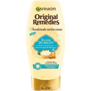 Garnier Original Remedies Elixir de Argán Acondicionador 250 ml