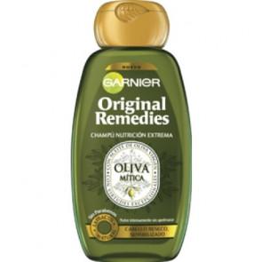 Garnier Original Remedies Oliva Mítica Champu 300 ml