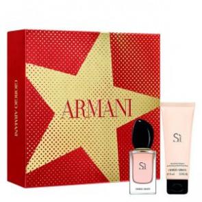 Giorgio Armani Lote SI Eau de parfum