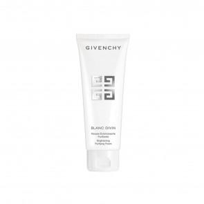 Givenchy Blanc Divin Mousse Éclaircissante Purifiante 125 ml