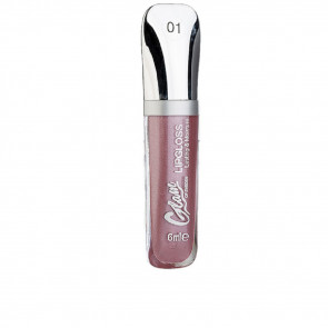 Glam of Sweden Glossy Shine Lipgloss - 01 Dazzling