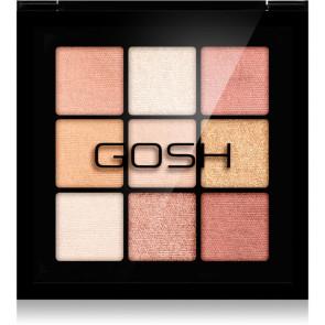 Gosh Eyedentity Palette - 002 Be humble