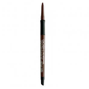 Gosh The Ultimate Eyeliner with a twist - 03 Brownie