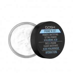 Gosh Velvet Touch Prime'n set Powder Hydration 7 g