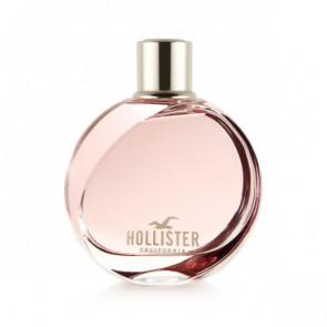 Hollister WAVE Eau de parfum 50 ml