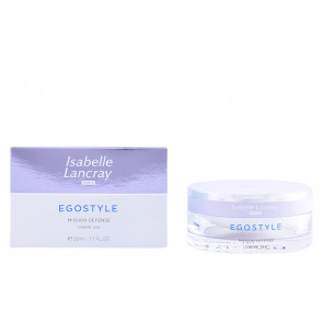 Isabelle Lancray EGOSTYLE Mission Defense Crème 24h 50 ml