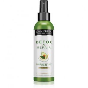 John Frieda Detox & Repair Care & Protect Spray 100 ml